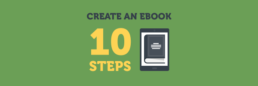 How to Create an Ebook for Free Downloading in 10 Steps | KIAI Agency