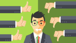 How NOT to Deal with Negative Reviews | KIAI Agency Inc.